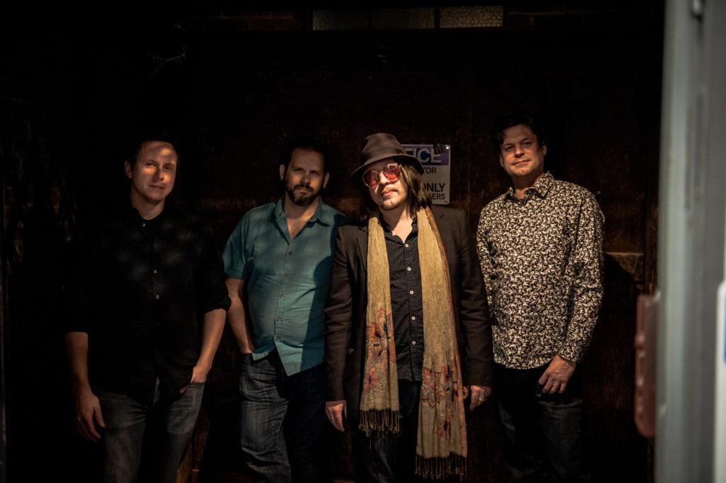 Derek Woods Band, 2019